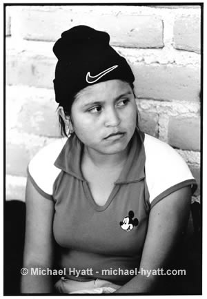 Attempted Assimilation (Sasabe, Mexico, 2005)