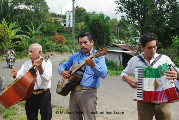 Songs from the Heart (Salvador Urbina, Chiapas 2010)